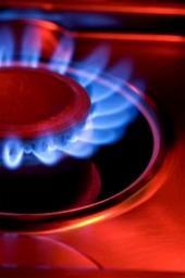 Подключение газовых плит