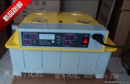 автоматический инкубатор JN8-48 на 48 куриных яиц.