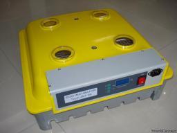 инкубатор JN7-56 универсальный на 56 куриных яиц.