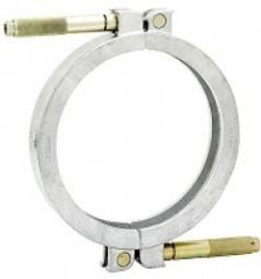 Механические скругляющие накладки d 90-315