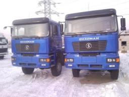 ТЯГАЧ SHACMAN SX4256DT385 6X6 (ОТТС)