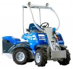 Мини-трактор Multione M20D