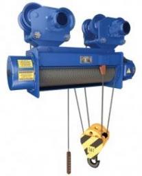 Тельфер электрический Т10 на 5 тонн