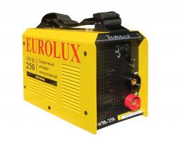 Сварочный инвертор EUROLUX IWM-250