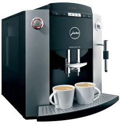 Ремонт кофемашины Jura (Юра)