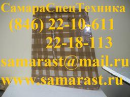 Стекло боковое У7810.5.045 (830х778)
