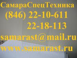 Стекло люк У7810.5.604 (670х400)