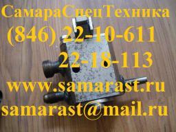 Клапан остановки движения колен АП-18.06.01.200