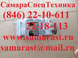Коробка отбора мощности МП73-4202010