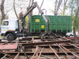 Металлолом в Железнодорожном. Приём и покупка металлолома в Железнодорожном. Вывоз металлолома в Жуковском. Демонтаж металлоконструкций, сооружений в Железнодорожном.
