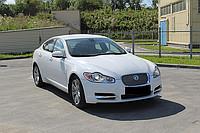 Заказать такси Jaguar XF