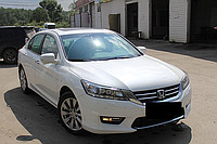 Заказть такси Honda Accord