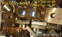 Ввод НН ( ВСТ-1/1000 ) к трансформатору 630 кВА