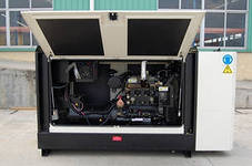 дизельный генератор Leega LG27YD