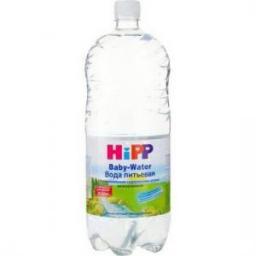 Детская вода Хипп