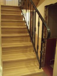 Лестницы( бетонные,железные,деревяные)