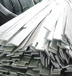 Полоса стальная оцинкованная 25х4, 30х4, 40х4, 40х5, 50х5 для заземления ГОСТ 9.307