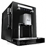Автоматическая кофемашина Melitta Caffeo II Lounge Export