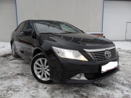 Заказть такси Toyota Camry V50