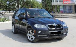 Заказать такси BMW X5