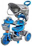 Велосипед детский техколесный Baby Care Family 95962