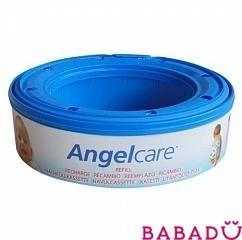 Кассеты для накопителя подгузников AngelCare