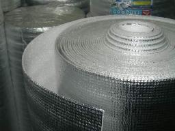 Тепофол С - самоклеющийся материал