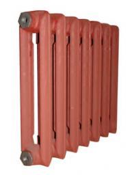 Чугунный радиатор МС-140 5 секций