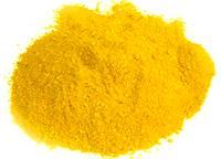 Крон свинцовый, желтый , лимонный