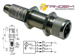 Оптоволоконный усилитель FMS 18-34 U-60 SensoPart 510-51588