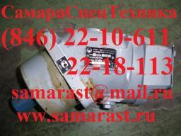Гидронасос-мотор МН 2.56/32