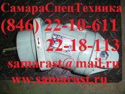 Гидромотор МГ2.28/32