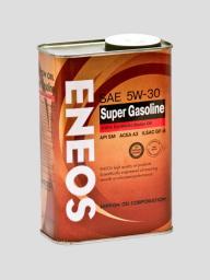 Масло моторное синтетическое ENEOS
