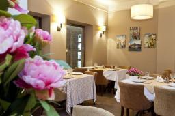Услуги дизайнера-флориста в ресторане Фьоренте.