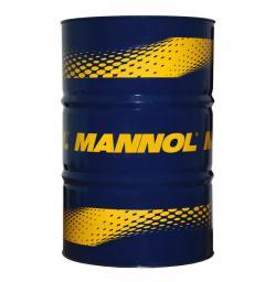 Моторное масло MANNOL TS-5 SAE 10w40 полусинтетик (208л)