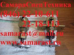 Вентиль игольчатый АП-17А.65.050
