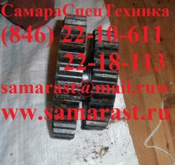 Блок шестерен 66-02.02.044Б