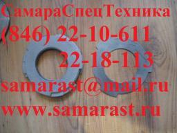 Диск ведомый БМ-205.02.02.603