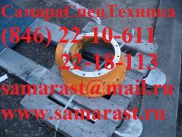 Корпус БМ-302Б.09.50.001