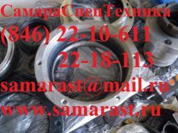 Корпус грязеочистителя БМ-302А.09.40.006