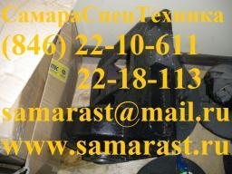 Крышка раздаточной коробки с лебедкой 66-02.02.002