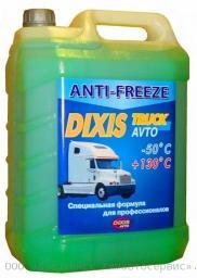 Антифризы автомобильные «DIXIS avto-Truck
