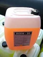 Антифриз для систем отопления и кондиционирования DIXIS-30