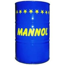 Моторное маслоа MANNOL Classic 10W40 (208л)