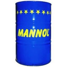 Моторное масло MANNOL Diesel SAE 15W40 (208л)