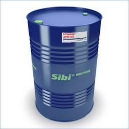 Мотоное масло для дизелей SibiMotor М-10Г2 (К) 216,5л (1шт)