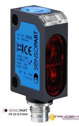 Датчик SensoPart FR 20 R-PSM4, 553-11000