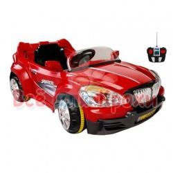 Электромобиль 3-6лет BMW, 6v
