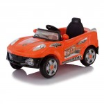 Электромобиль Jetem Coupe