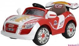 Электромобиль B 021-2 Rich Toys (Рич тойс)